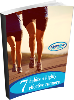 7 Habits of Highly Effective Runners