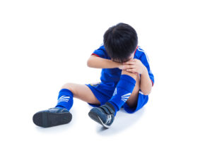 Growing Pains: Common Sports Injuries of Children